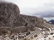 Termessos Antik Kenti