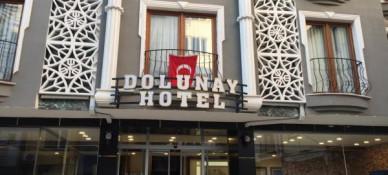 Sinop Dolunay Otel