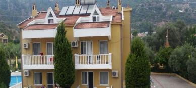 Gökmen Apartments