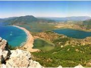 Dalyan Gölü