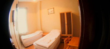 Yeni Hotel