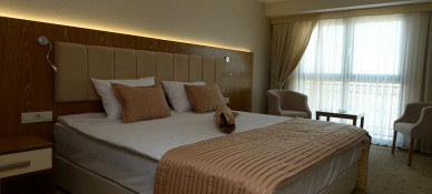 Nk Hotel İzmir