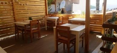 Nar Pansiyon Cafe