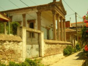 Ayvalık Ayazma Kilisesi