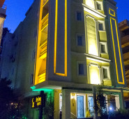 Sarı Konak Apart Otel Adana