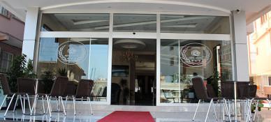 Grand Mina Otel