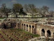 Roma Hamamı Açık Hava Müzesi