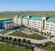 Grand Çınar Termal & Spa