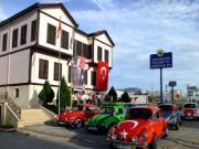 Samsun Atatürk Evi
