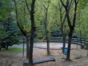 Reşat Oyal Parkı
