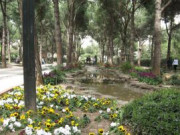 Kriton Curi Parkı