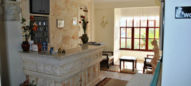 Hotel Dionysia