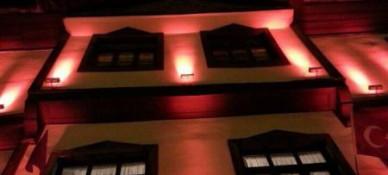 Konak Münsür Butik Otel
