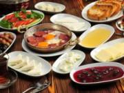 Maşukiye Kahvaltı Keyfi