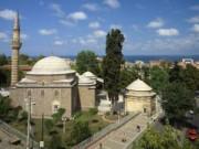Büyük Gülbahar Sultan Camii
