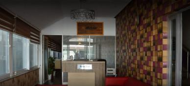 Abaylar Motel