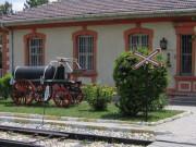 TCDD Eskişehir Müzesi