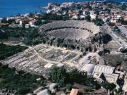 Side Antik Tiyatrosu