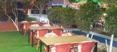 Otel Sinbad