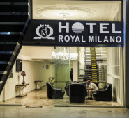 Royal Milano Hotel