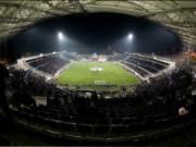İnönü - Vodafone Arena Stadyumu