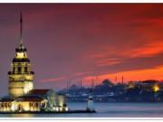 Kız Kulesi Feneri