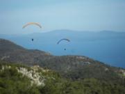 Alatepe Paraşüt Tepesi