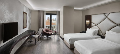 DoubleTree by Hilton İstanbul Esentepe