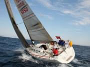 Lemon Sailing School