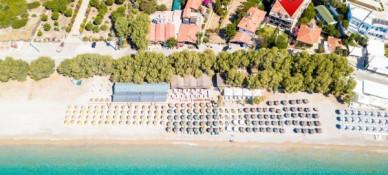 Palamutbükü Sahil Butik Otel