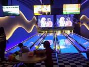 Switch Göcek Bowling Salonu