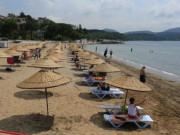 Kumcağız Plajı