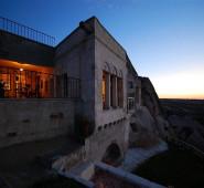 Valley Of Dreams Cappadocia