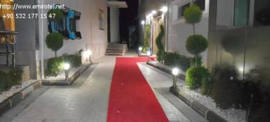 Reyhanlı Emir Hotel