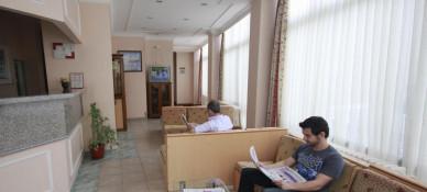 Açıkgöz Hotel Edirne