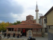 Mudanya Zeytinbağı Fatih Cami