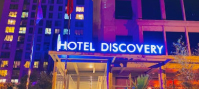 Hotel Discovery