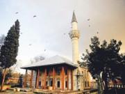 Takkeci İbrahim Ağa Camii