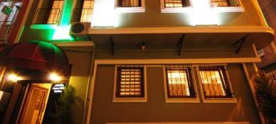 King Aparts & Suites