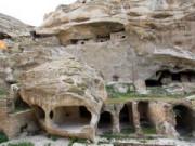 Hasankeyf Mağaraları