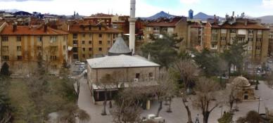 İpek Palas Hotel Konya