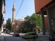 Ot Pazarı Camii