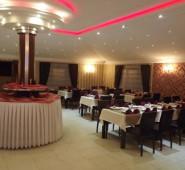 Cingöz Resort Hotel
