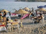 Taşucu İncekum Plajı