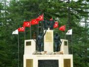 Karboğazı Kuvayi Milliye Anıtı