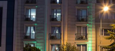Panorama Hotel İstanbul
