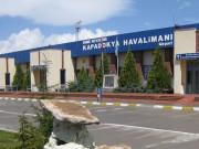 Nevşehir Kapadokya Havalimanı