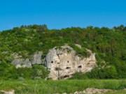 İnceğiz Mağaraları