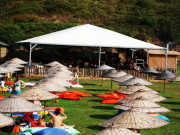 Uzunya Beach & Restaurant & Camping