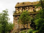Tekkale Köyü